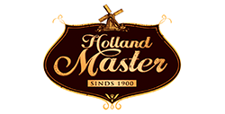 Logo Holland Master